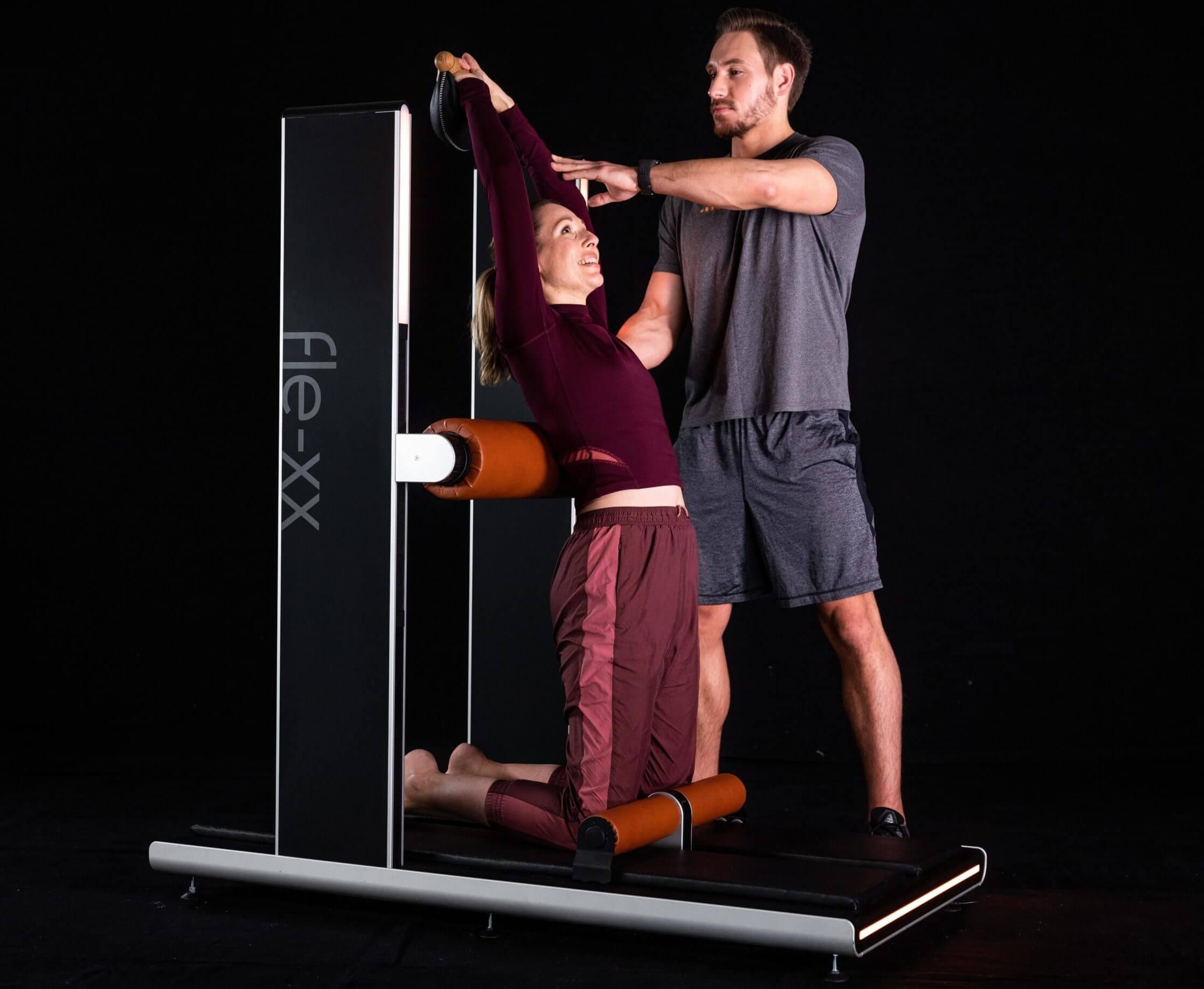 Flexx Fitness Sindelfingen